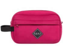Beautifully Neoprene Travel Bag cerise