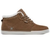 Jefferson Mid Boots Women brown