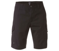 Slambozo Cargo Shorts black