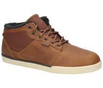 Jefferson Mid Shoes orange