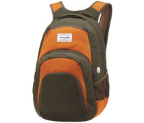 Campus 33L Backpack timber