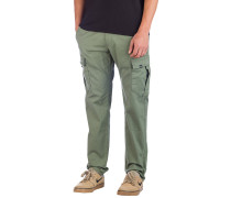 Reflex Easy Cargo Pants Normal light olive