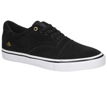 Provider Skate Shoes gold