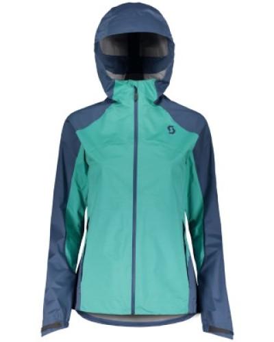 Trail Mtn Dryo 20 Bike Outdoor Jacket baltic turquo