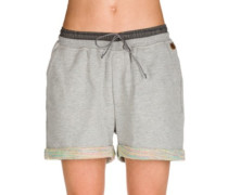 Ambrose Shorts gray heather