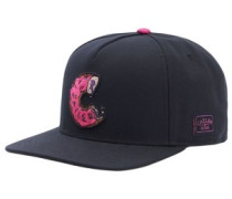 Los Munchos Cap pink