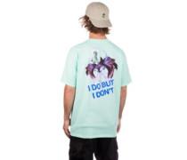 I Do I Don't T-Shirt mint
