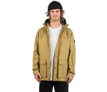 Koa Work Jacket canyon khaki