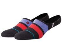 Rucker Low Socks black