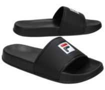 Palm Beach Slippers black