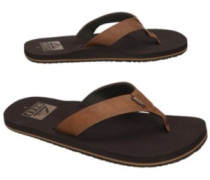 Twinpin Sandals brown