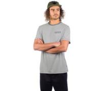 Feeder Crew T-Shirt indigo