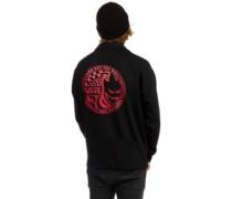 Torrey Fleece Jacket black (spitfire