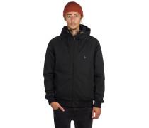 Hernan Jacket black