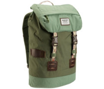 Tinder Backpack clover ripstop