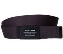 Lloyd Web Belt black