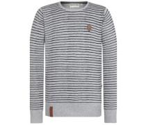 31er Pullover grey melange