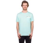 Pocket T-Shirt celadon