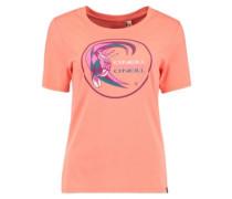 Reissue Logo T-Shirt fusion coral