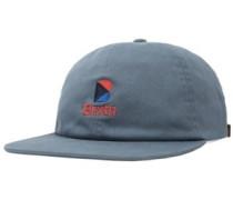 Stowell MP Cap steel blue