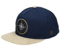 Navigating Cap navy