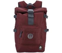 Swamis II Backpack port