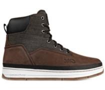 State Sport Shoes dark brown