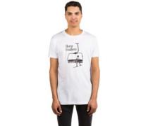 Gump T-Shirt white