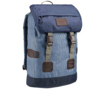 Tinder Backpack open road stripe