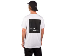 BT Authentic Backprint T-Shirt white