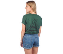 Visions T-Shirt bottle green