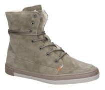 Vermont Boots Women dark taupe