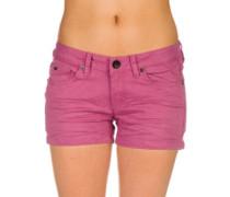 Island Solid Shorts mellow mauve