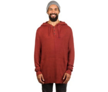 Warsaw Pullover rustred
