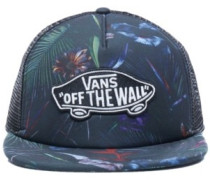 Classic Patch Trucker Plus Cap neo jungle
