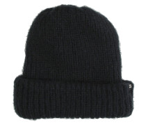 Mountain Trip Beanie black caviar