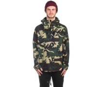 Pollard Anorak camouflage