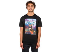 Young Buck T-Shirt black