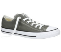 Chuck Taylor All Star Core Canvas Ox Sneakers charcoal