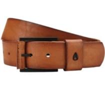 Americana SE Belt brown wash