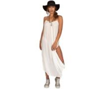 Sun Down Dress white cap