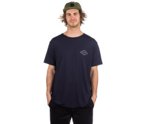 Essential Surfers T-Shirt night sky