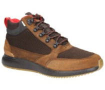 Skully Shoes brown