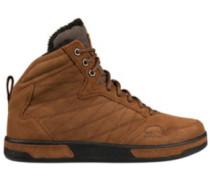 H1top Shoes dark honey