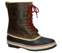 1964 Premium T Wool Shoes black