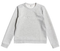 Loose Yourself Sweater heritage heather