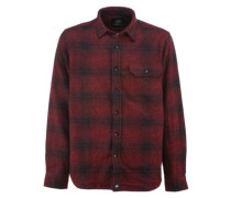 Ivyland Shirt LS red