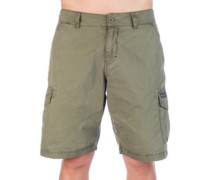 "Adventure Cargo 20"" Shorts dusty olive"
