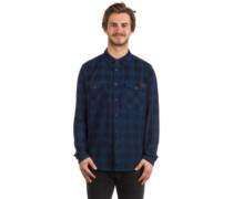 Grover Shirt LS blue