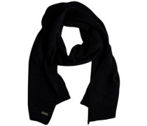 Poetic Season Scarf true black